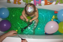 Birthdays / by Mickell Reil
