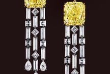 Jewellery - Yellow Diamonds