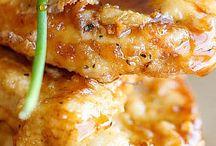 kycklingrecept