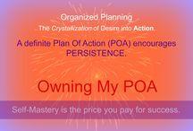 Edina - Master Key Master Mind (MKMMA) / My journey with the Master Key Master Mind Alliance (MKMMA)