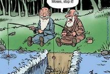 Anti Aging Humor / Humor is the best and cheapest ant-aging medicine. LOL.