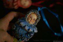 Куклы Татьяны Белозеровой(BizWoo)