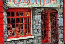 Ireland / by Gayla Feeney