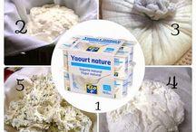 recette faire du fromage / diy recette comment faire son fromage maison