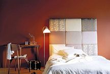 Decorating ideas / by Pam Mongold