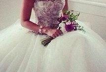 Den perfekta bröllopsklänningen