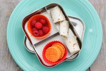 Little Lunches / From Lazy Bentos to healthy swaps we'll help you make this years lunches better and easier! Pins curated by Editors of Little Lake County and Girl and her Kitchen