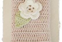 Fundas crochet
