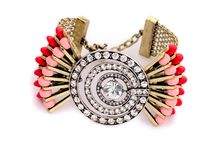 My Shining Armour Bracelets / My Shining Armour Bracelets. Free Worldwide Shipping on www.myshiningarmour.com