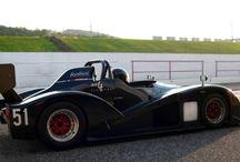 Radical SR4 na okruhu / Jízda po okruhu v závodním speciálu Radical SR4. Zažijte na místě spolujezdce jaké to je, když závodní vůz řídí závodní pilot. Přetížení v zatáčkách, brutální zrychlení, adrenalinová jízda je dárek, na který nikdy nezapomenete. Jako památku obdržíte videozáznam přímo z vozidla! http://www.impresio.eu/zazitek/radical-sr4-na-okruhu