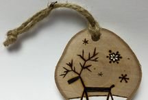 vytvory ze dřeva dárky