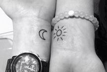 Tattoo me baby