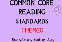 Common core / by Chris Rogers-White