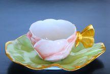 Porcelain Limages