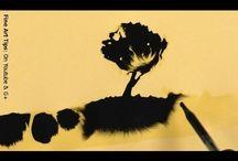 Art Lessons video / by Svetlana Barker