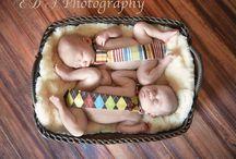 Baby & Maternity Photography / by Sara Keaty