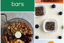 Bars / by Leah Powell