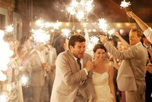 Hello Sparklers / by Michele Hart Photography