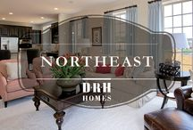 D.R. Horton Homes: Northeast