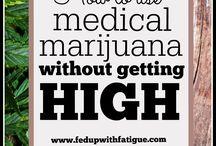 Marijuana Activist