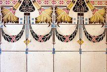 Tiles/Stone/Mosaic/Ceramic