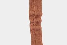 socks / by closeknit sally Palin