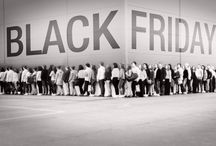 Black Friday 2013 / by Hugo Talk