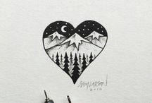 Милые рисунки