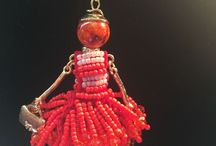 dolls con perle