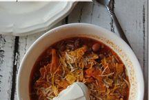 Food - Crock Pot recipes / by Andrea Butzier