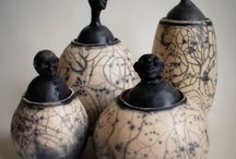 Ceramics / by Sharla Hicks