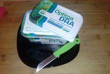 Testowanie Margaryny OPTIMA DHA pin