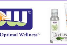 NOW products offered by Nutritional Institute