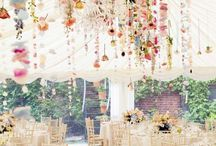 Wedding tent / by Christy