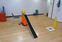 Health and PE Classes