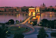 Budapest, Szeretlek