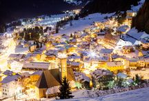 IL NATALE DI HAPPY AGE / I più bei #mercatini di #Natale in #italia e all' #estero