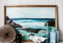 at the lake... / Inspiration for the lake house or cabin / by Schneidermans Furniture