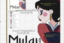 Milan Punto Croce