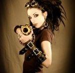 Steampunk - fashion