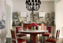 Architectural Digest Celebrity Spaces / by Lori Woodall