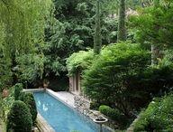 Damm/pool