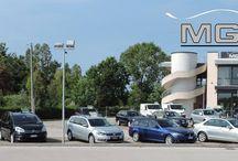 MG CAR / MG CAR