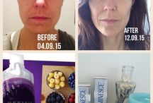 Youth - Anti ageing / My experience with Jeunesse product range.