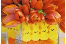 Easter stuff / by Stacey Kuhfeldt-Rivera