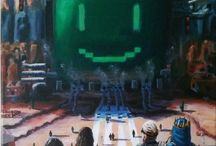 Minecraft Storymode