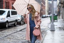 [ Streer Style ] Rainy day