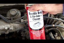 Automotive / Cars Trucks DIY How to Fix Life Hacks