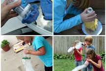 Kreatív projektek gyerekeknek