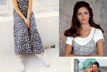 Fashion Era: 90's